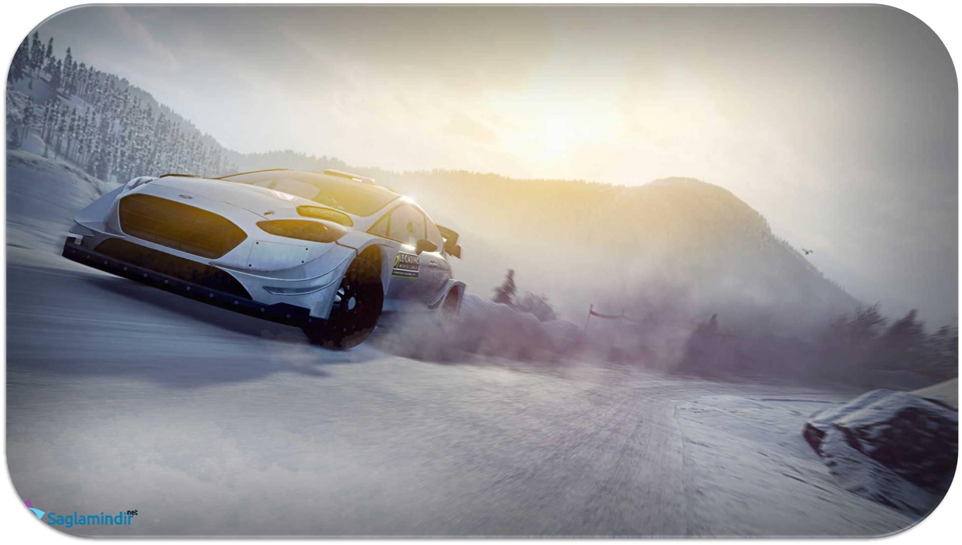 WRC 8 FIA World Rally Championship saglamindir