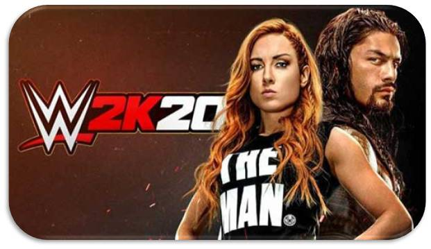 WWE 2K20 indir