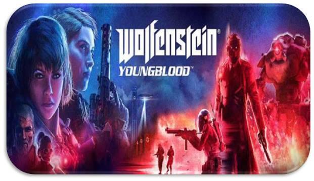 Wolfenstein Youngblood indir