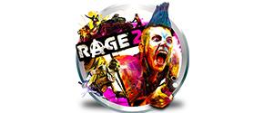 rage 2 icon