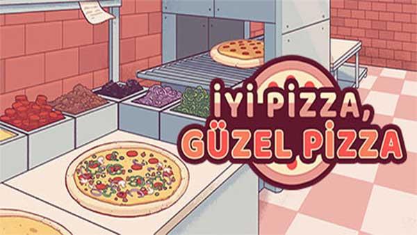 İyi Pizza, Güzel Pizza indir