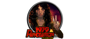 1979 Revolution Black Friday icon