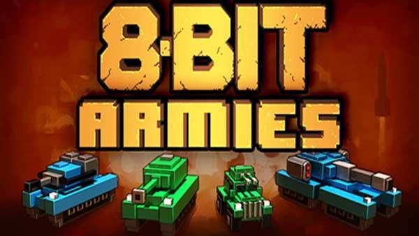 8-Bit Armies indir