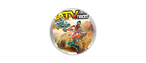 ATV Drift & Tricks icon