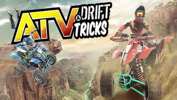 ATV Drift & Tricks indir