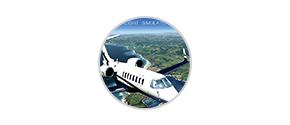 Aerofly FS 2 Flight Simulator icon