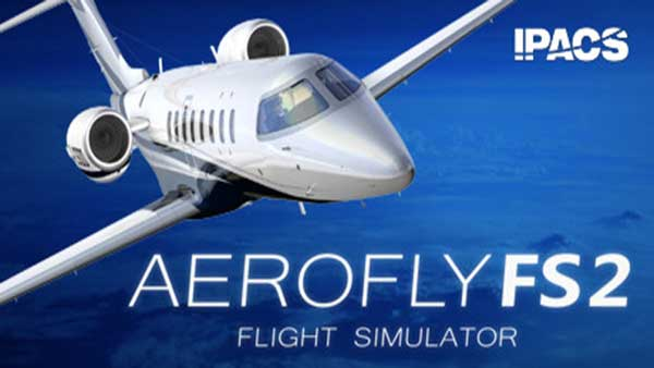 Aerofly FS 2 Flight Simulator indir
