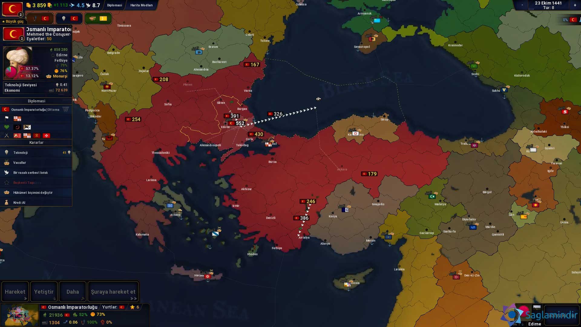 Age of Civilizations 2 torrent indir