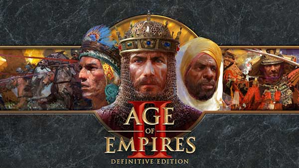 Age of Empires II Definitive Edition indir