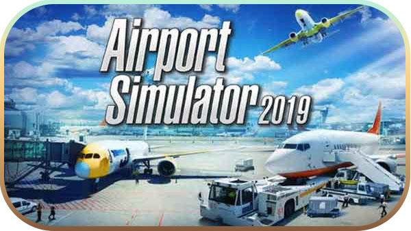 Airport Simulator 2019 indir