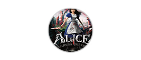 Alice Madness Returns icon