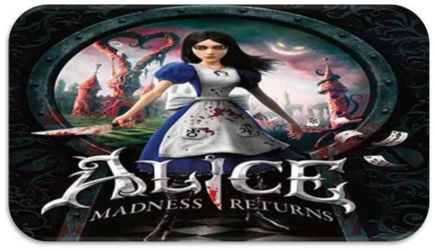 Alice Madness Returns indir
