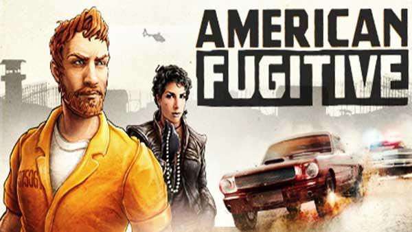 American Fugitive indir