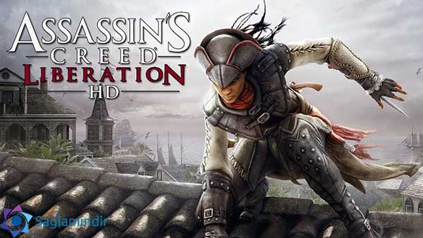 Assassin's Creed Liberation HD indir