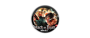 Attack on Titan 2 icon