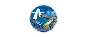 Autobahn Police Simulator 2 icon
