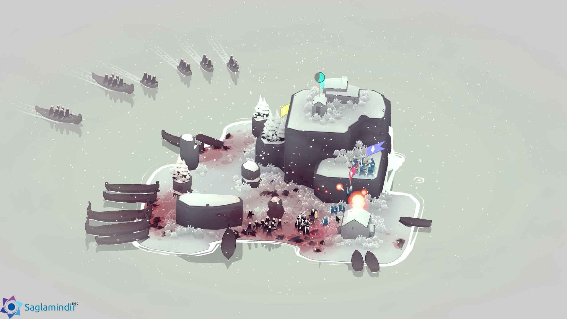 Bad North full indir
