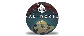 Bad North icon