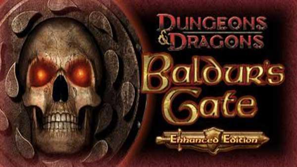 Baldur's Gate Enhanced Edition indir
