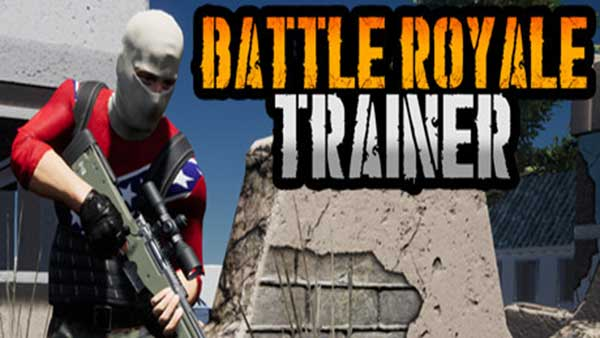 Battle Royale Trainer indir