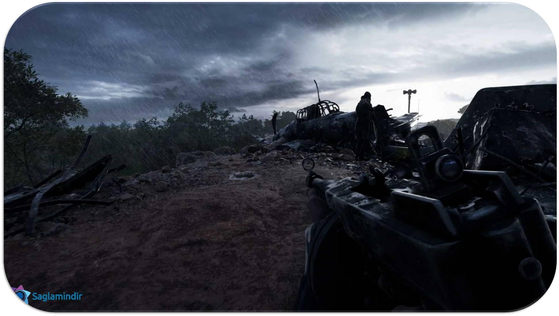 Battlefield 5 full indir