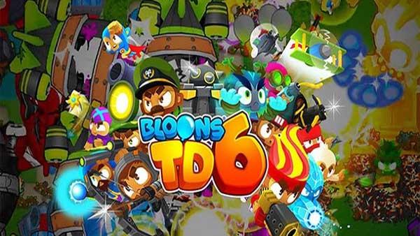 Bloons TD 6 indir