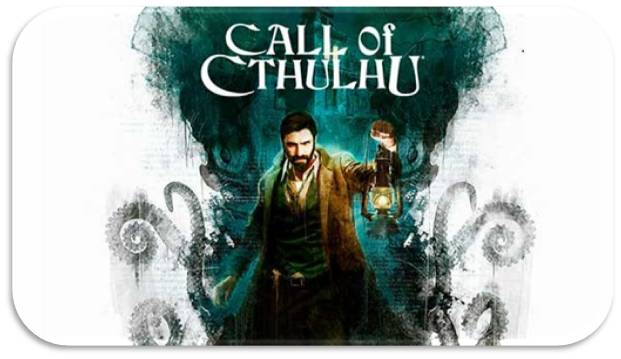 Call Of Cthulhuindir