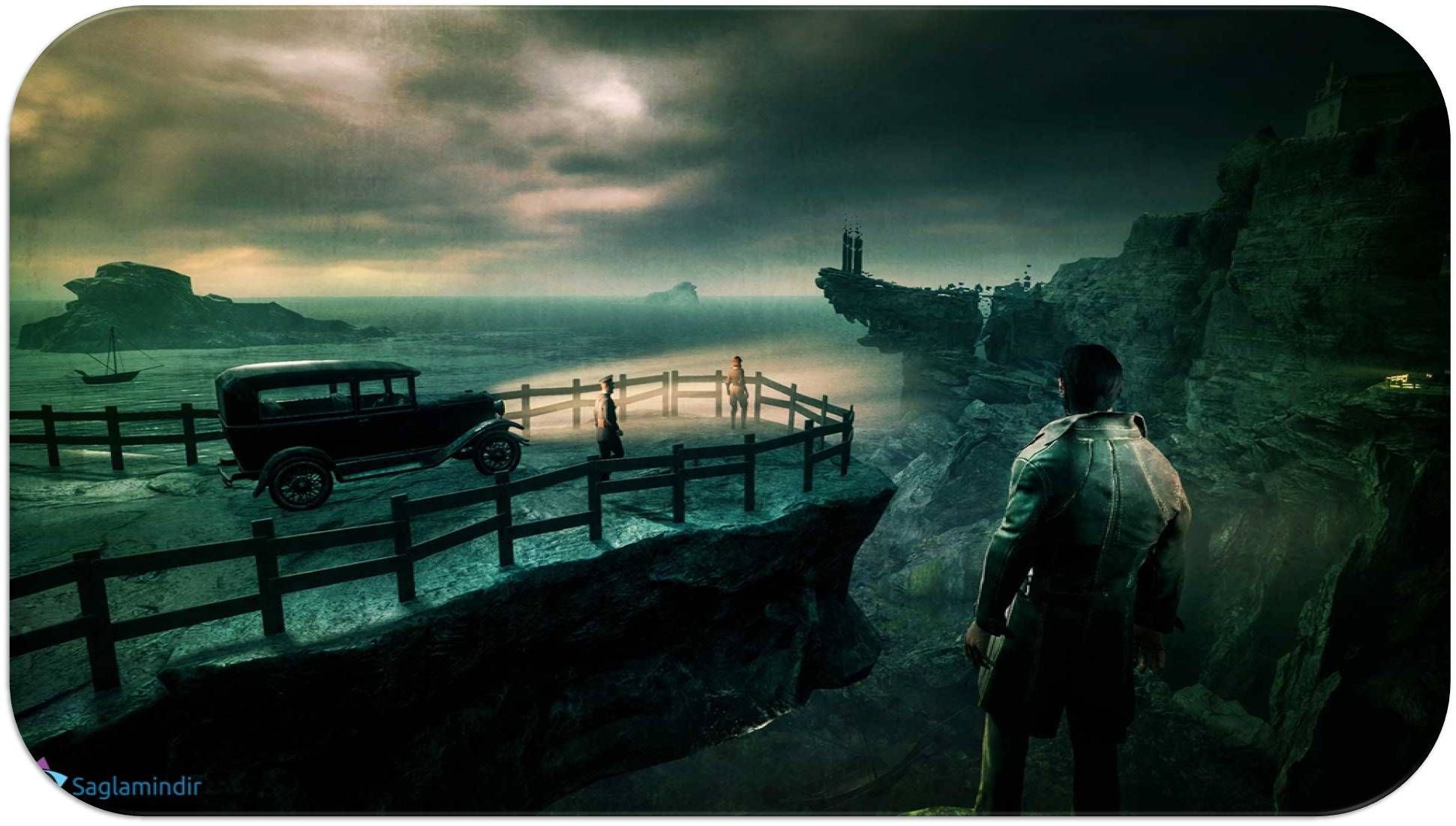 Call Of Cthulhu torrent indir