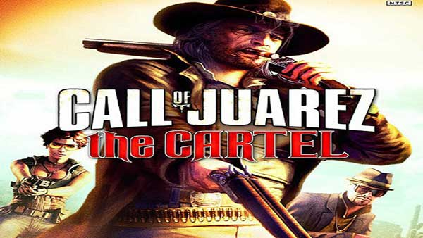 Call of Juarez The Cartel indir