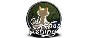 Cat Goes Fishing icon