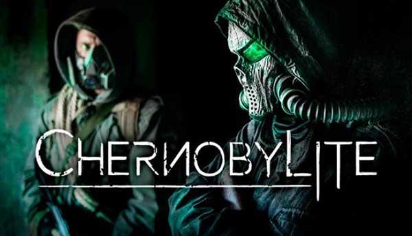Chernobylite indir