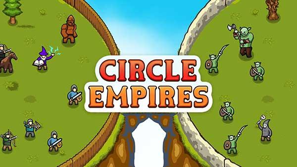 Circle Empires indir