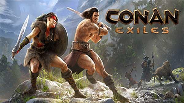 Conan Exiles indir