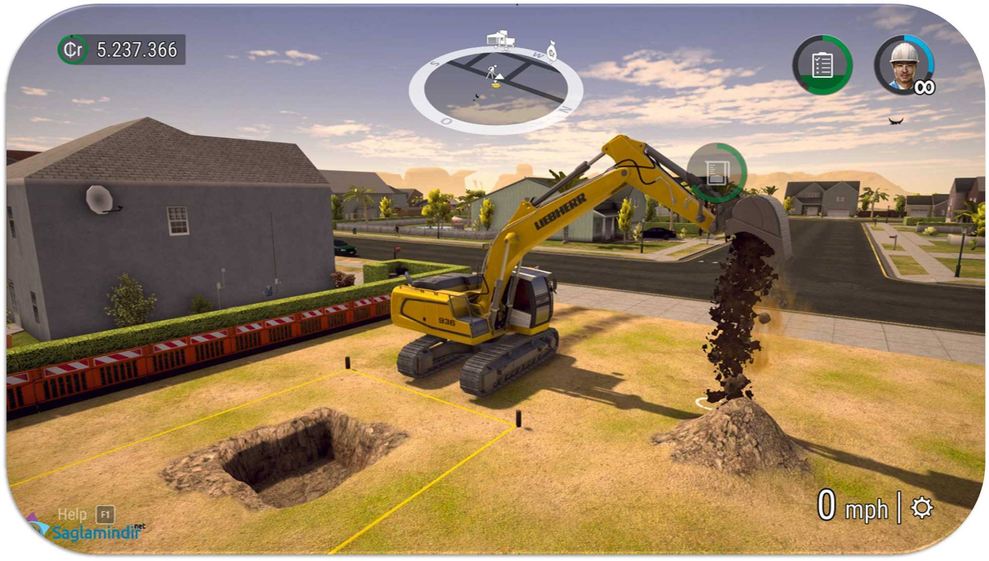 Construction Simulator 2 full indir