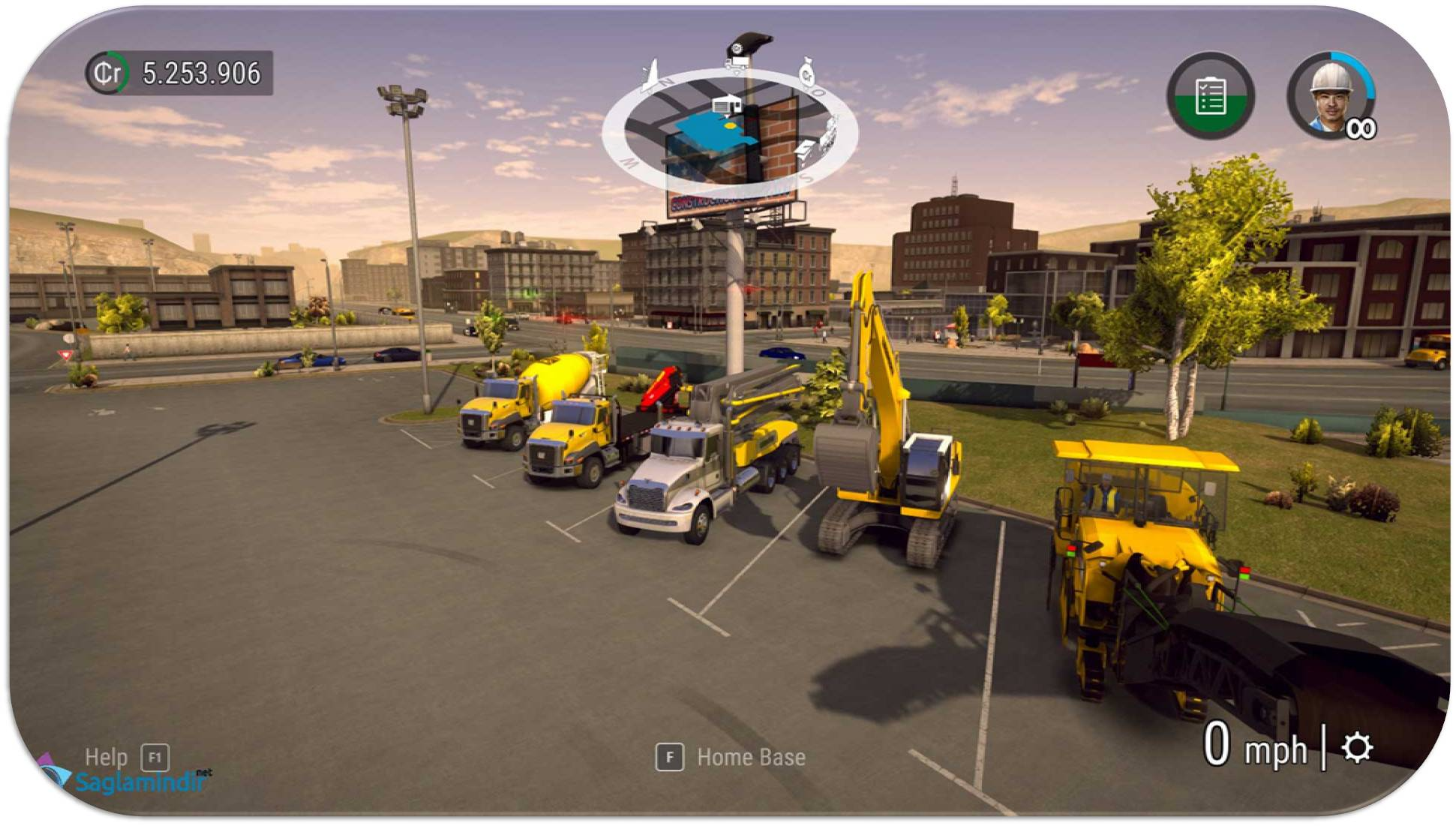 Construction Simulator 2 torrent indir