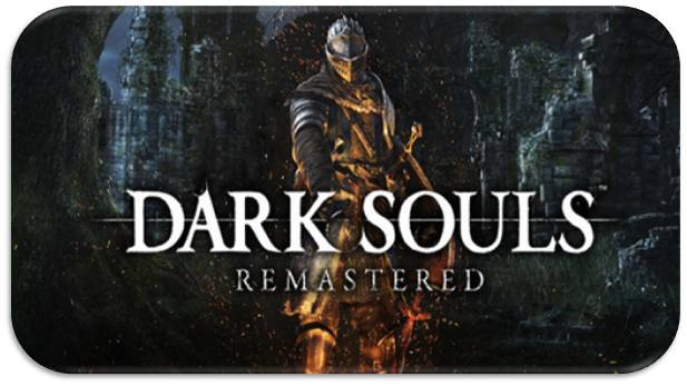 dark souls remastered indir