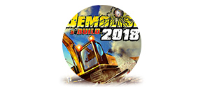 Demolish & Build 2018 icon