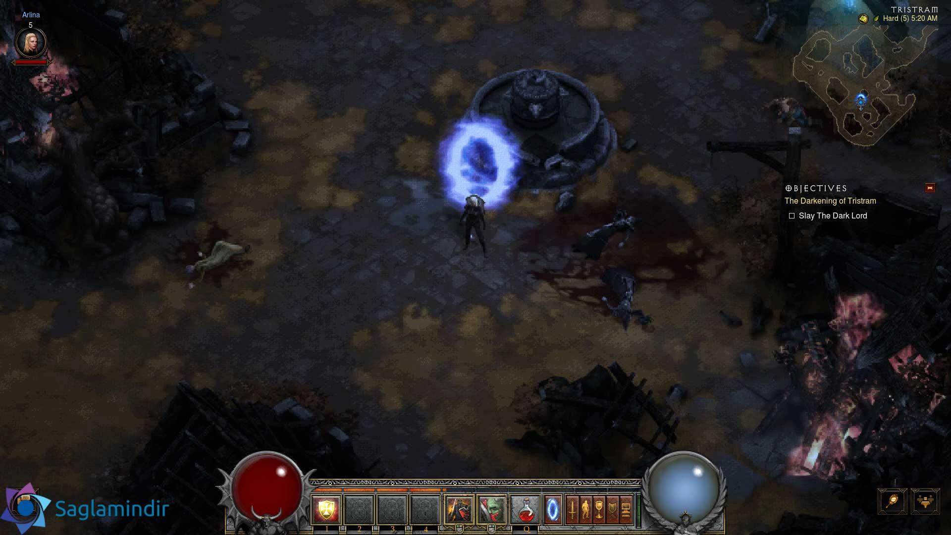 Diablo 1 full indir
