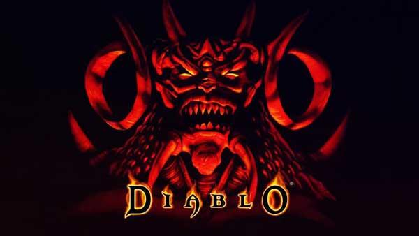 Diablo 1 indir