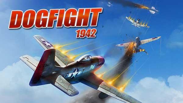 Dogfight 1942 indir