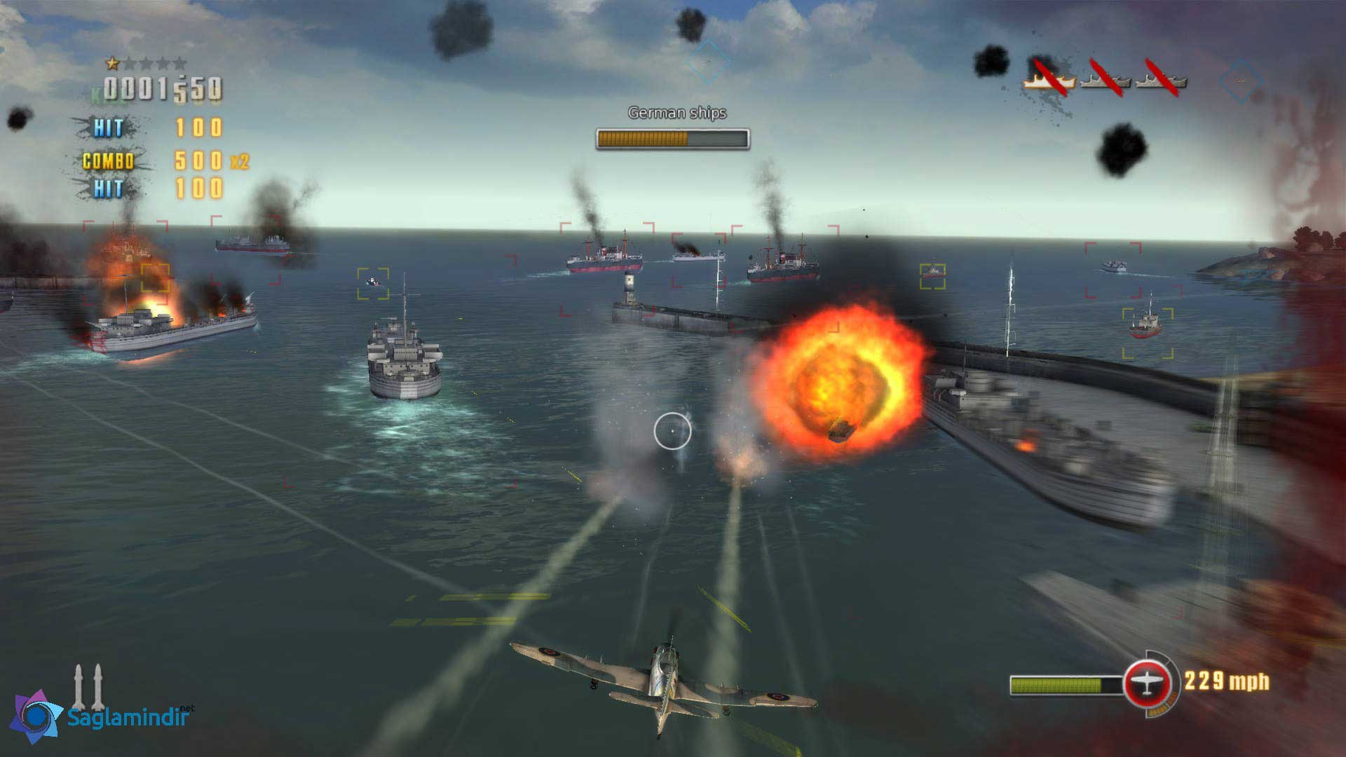 Dogfight 1942 torrent indir
