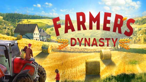 Farmer's Dynasty indir