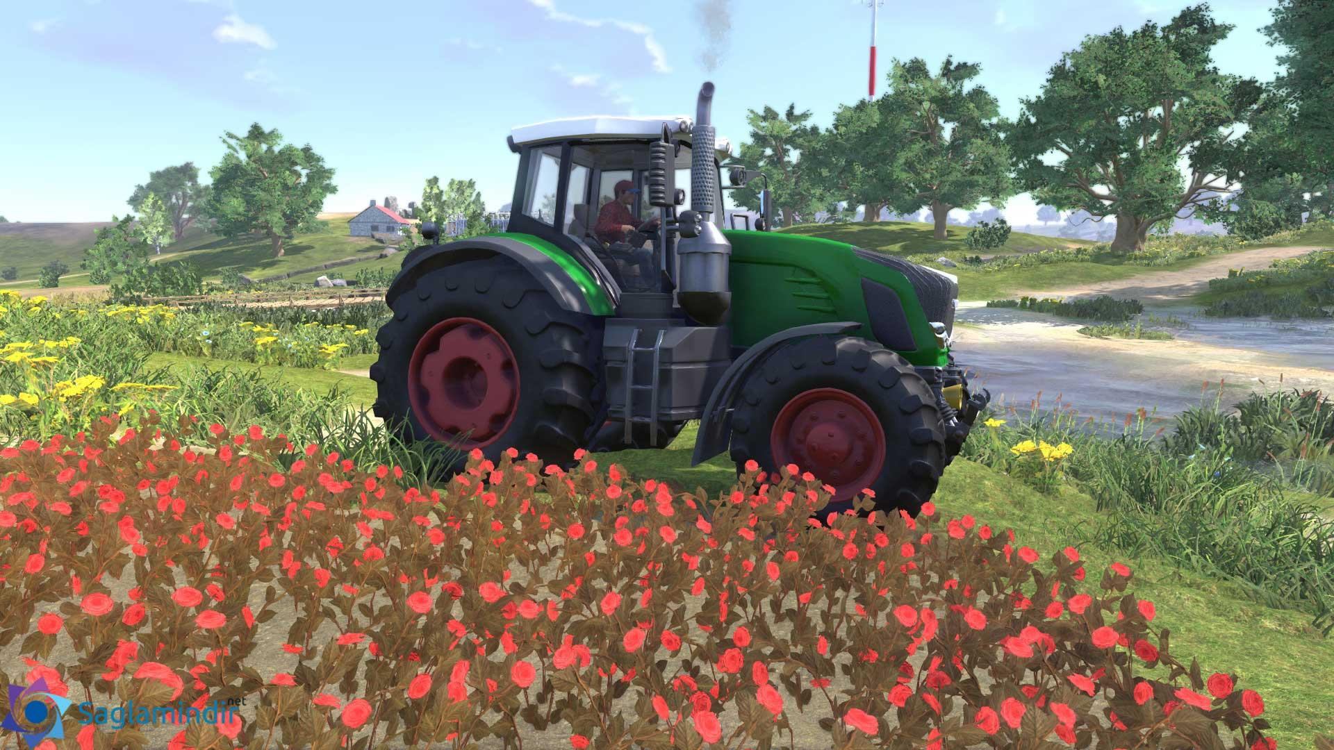 Farmer's Dynasty torrent indir