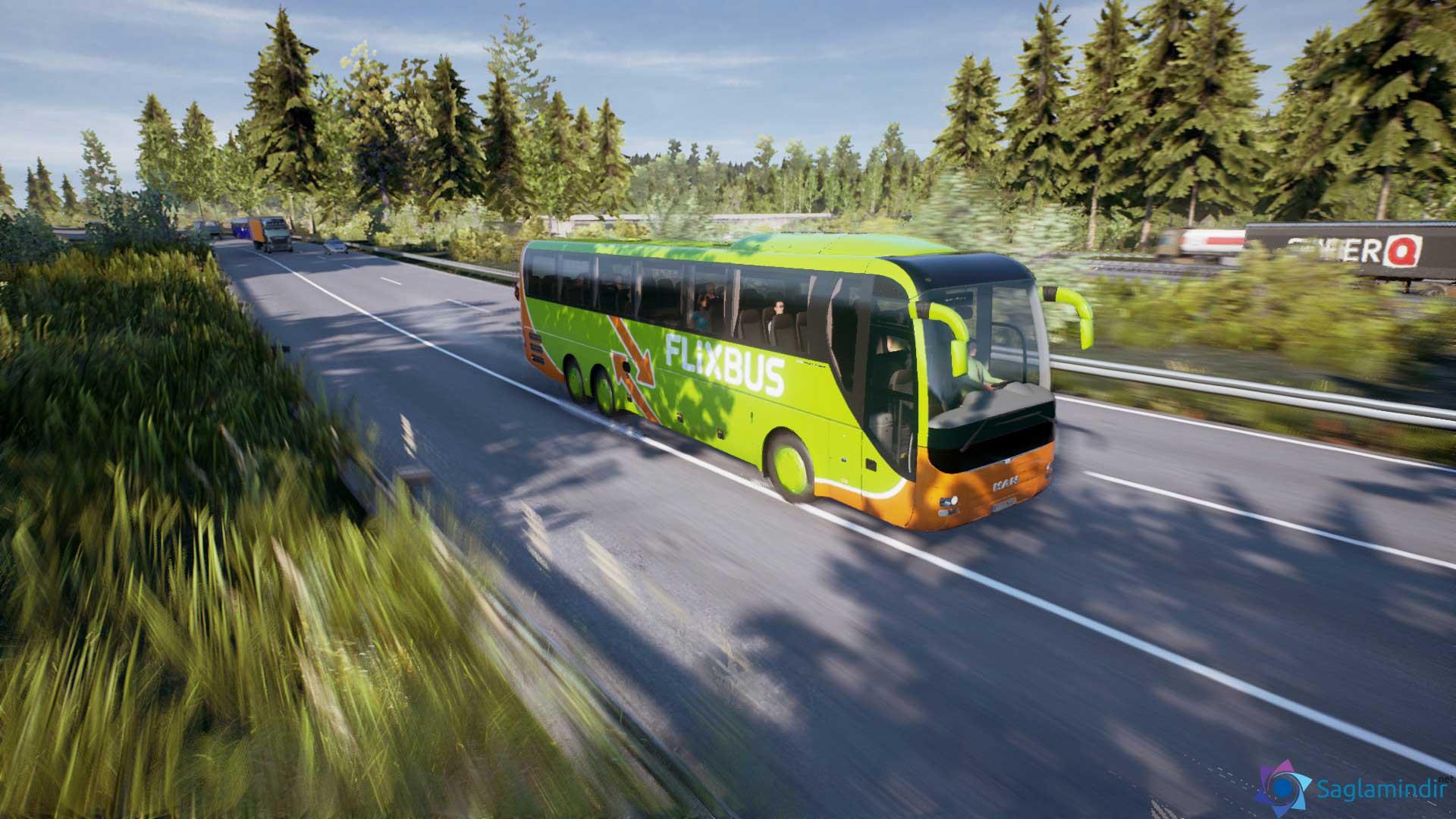 Fernbus Simulator saglamindir