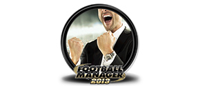 Football Manager 2013 icon