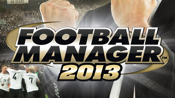 Football Manager 2013 indir