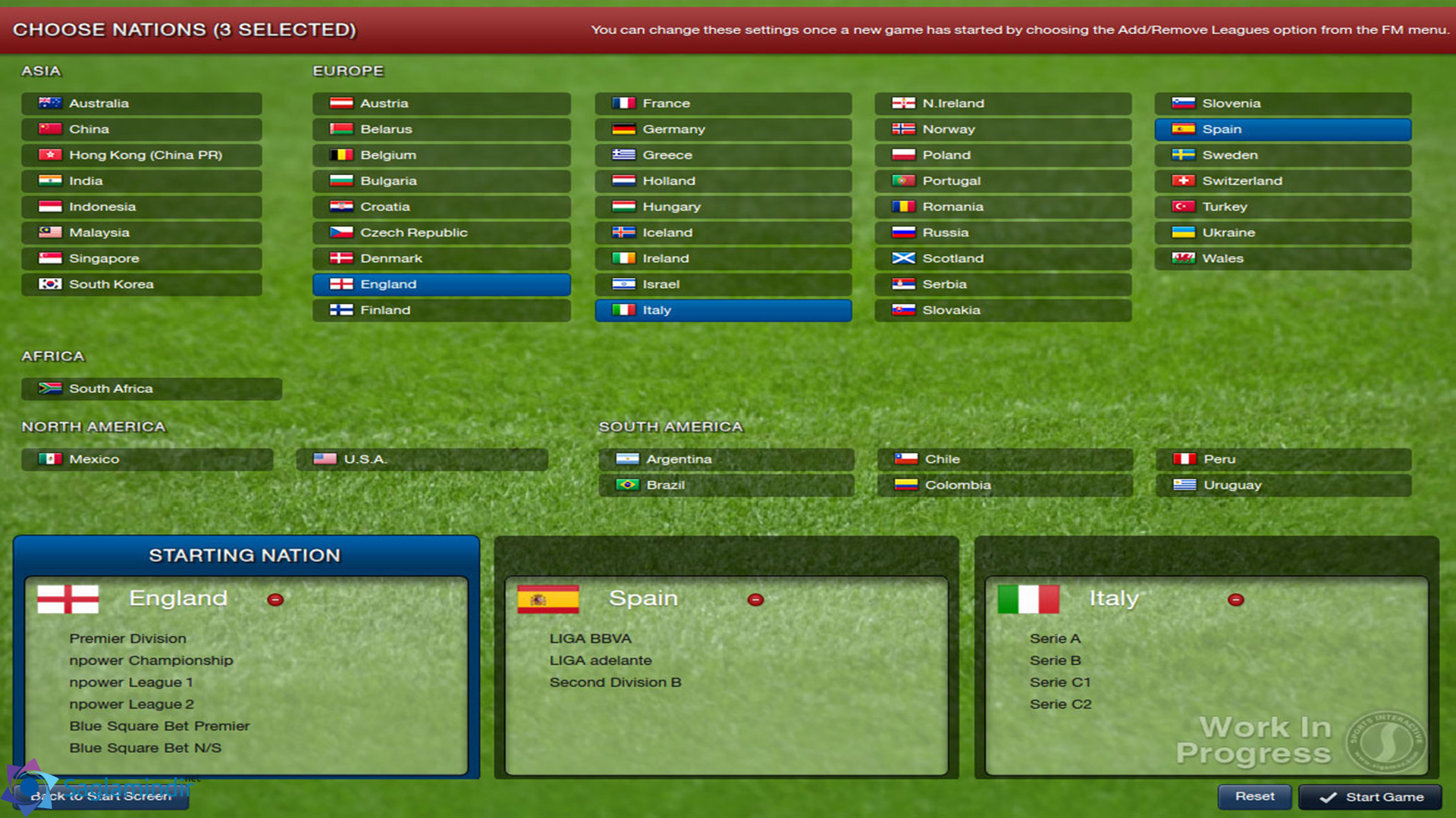 Football Manager 2013 torrent indir