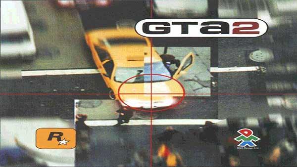 GTA 2 indir