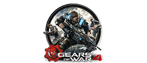 Gears of War 4 icon