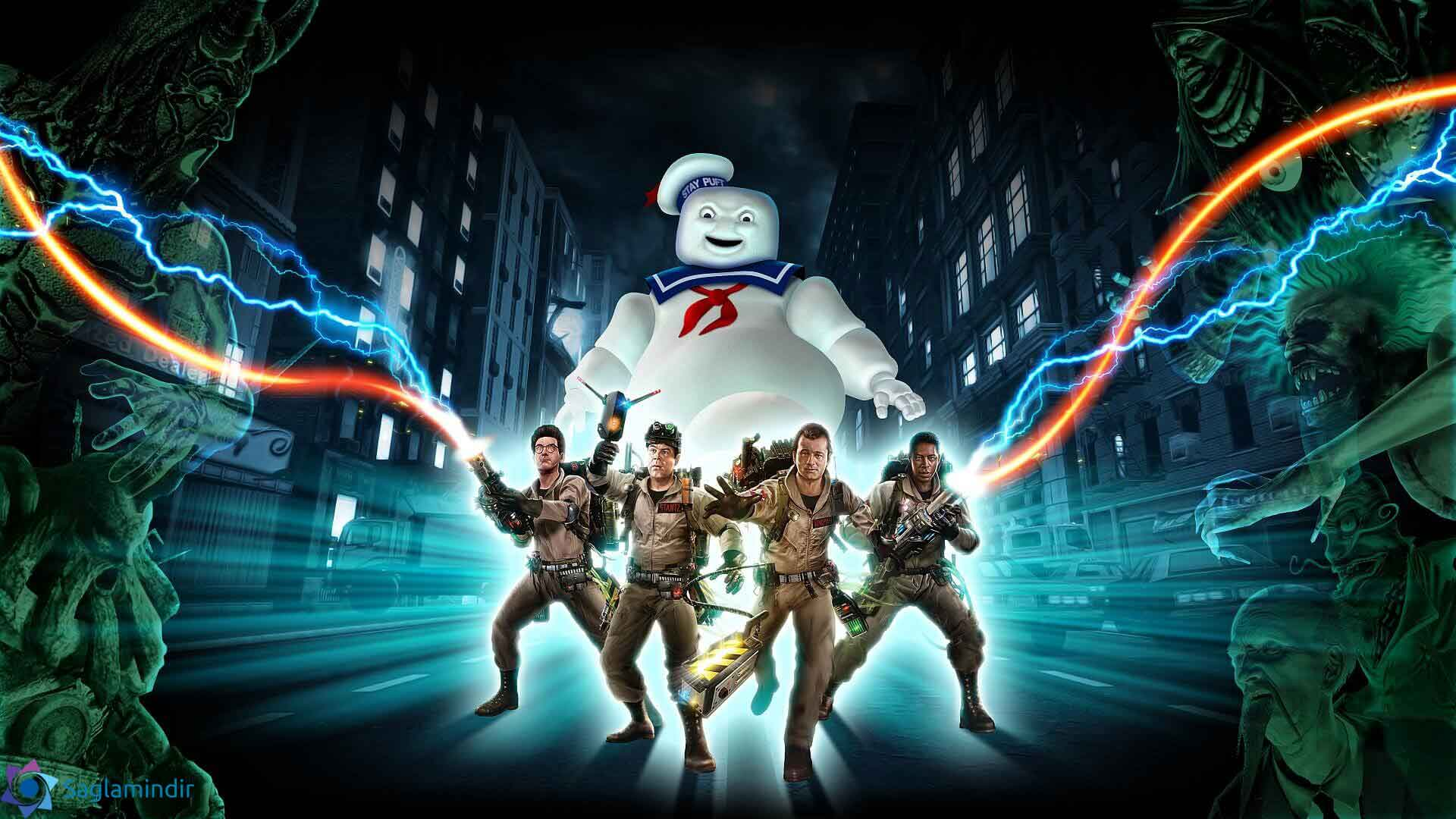 Ghostbusters The Video Game Remastered saglamindir